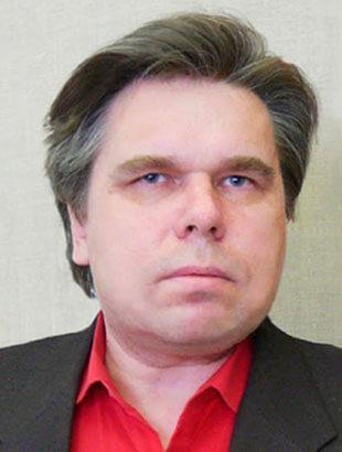 Frolakov Sergey