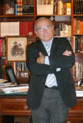 Entrevista a Ángel de Torres