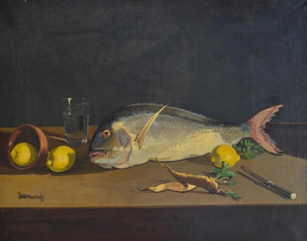 rafael-durancamps-folguera_bodegon-de-pescado
