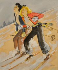 ricard-opisso-sala_dos-esquiadoras